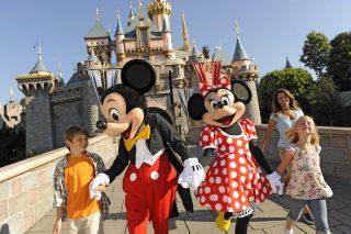Walt Disney-ի եռամսյակային շահույթն ավելացել է 8%-ով