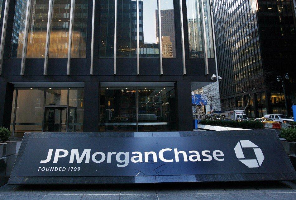 Խոշորագույն բանկերը կտուգանվեն 4 մլրդ դոլարի չափով