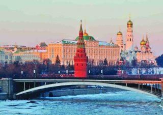 Միլիարդատերեր 2014. Եվրոպայի հարուստ մարդիկ Մոսկվան գերադասում են Լոնդոնից