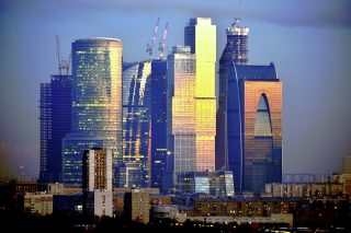Արևմուտքի պատժամիջոցների արդյունքում ՌԴ տնտեսական աճը դանդաղել է. FT