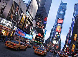 Միլիարդատերեր 2014. Նյու-Յորքում ապրում է 103 միլիարդատեր