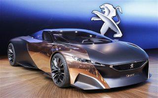 Peugeot-ը մտադիր է 2,45 հազար աշխատատեղ կրճատել