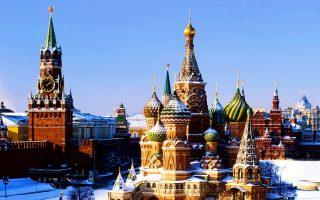 ՌԴ բաժնետոմսերում ներդրումներ կատարող հիմնադրամների դրամական միջոցների համախառն արտահոսքը մեկ շաբաթվա ընթացքում կազմել է 177,3 մլն դոլար