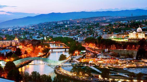 Եվրամիությունը Վրաստանին կտրամադրի 30 մլն եվրոյի վարկ