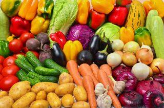 Նոյեմբերին բանջարեղենի և կարտոֆիլի գներն աճել են ավելի քան 20%-ով