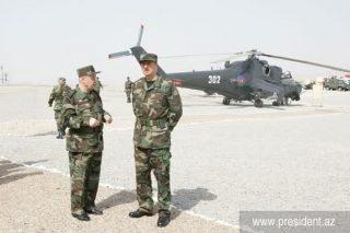 Ադրբեջանն անցնում է «խելացի» ավիառումբերի արտադրության