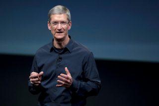 Financial Times-ի կողմից տարվա ամենաազդեցիկ մարդ է ճանաչվել Apple-ի ղեկավար Թիմ Քուքը