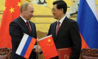 Հունվար-նոյեմբերին Ռուսաստանի և Չինաստանի միջև առևտրաշրջանառության ծավալը գերազանցել է 86 մլրդ դոլարը