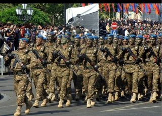 ՀՀ Կառավարություն. Ընդլայնվում է Հայաստանի և Ռուսաստանի ռազմական և ռազմատեխնիկական համագործակցությունը