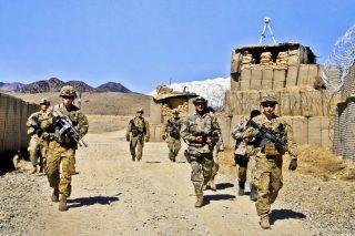 Աֆղանստանի պատերազմը ԱՄՆ-ին արժեցել է 1 տրլն դոլար