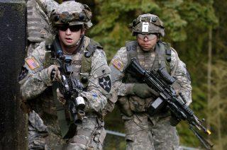 ԱՄՆ-ի ներկայացուցիչների պալատը հաստատել է 584,2 մլրդ դոլարի չափով ռազմական բյուջեն