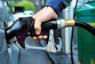 Մեկ տարում բենզինի գինը նվազել է 14.4%-ով, դիզելային վառելիքինը՝ 20.9%-ով