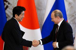 2014-ին ռուս-ճապոնական առևտրաշրջանառությունն աճել է 1,39%-ով