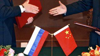 2014-ին ռուս-չինական ապրանքաշրջանառությունն աճել է 6,8%-ով