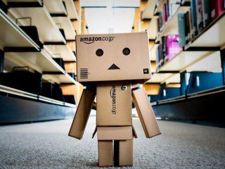 Amazon-ի վնասը 2014թ. կազմել է 241 մլն դոլար