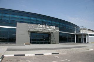 Oriflame-ի եկամուտները նվազել են
