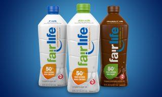 ԱՄՆ-ում սկսվել է Coca-Cola-ի Fairlife կաթի վաճառքը