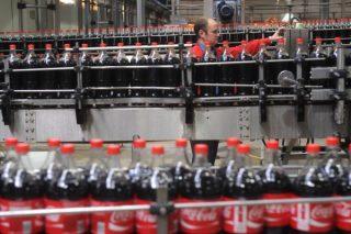 Coca-Cola-ն 1800 աշխատատեղ կկրճատի