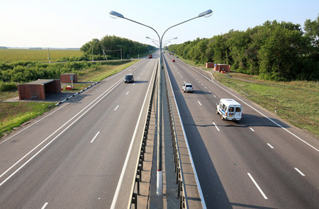 ՀՀ-ում միջպետական և հանրապետական նշանակության բոլոր ավտոճանապարհները բաց են