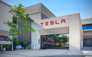 Tesla-ն առաջին եռամսյակն ավարտել Է ռեկորդային շահույթով