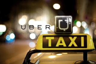 Uber տաքսի ծառայության գլխավոր մրցակիցը 530 մլն դոլար է ներգրավել