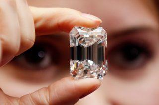 Աշխարհի ամենաթանկ ադամանդներից մեկը վաճառվել է 22 մլն դոլարով