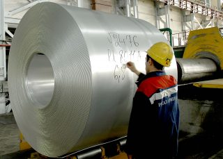 Հայաստանում ալյումինե փայլաթիթեղի արտադրության ծավալներն աճել են 10.3%-ով