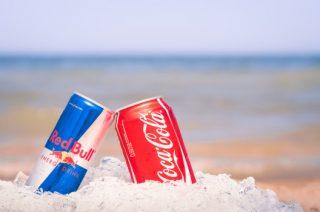 Coca-Cola, Diet Coke, Red Bull. Զովացուցիչ ըմպելիքների ամենաթանկ բրենդները