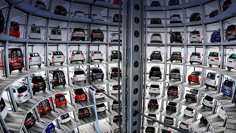 Volkswagen-ը վաճառքների ծավալով վերջապես առաջ է անցել Toyota-ից