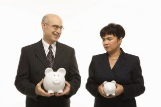 Ղեկավարներ, ովքեր իրենց աշխատողներից հարյուր և ավելի անգամ բարձր աշխատավարձ են ստանում (մաս 1)
