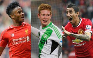 2015թ. ամռան ամենաթանկ ֆուտբոլային տրանսֆերները