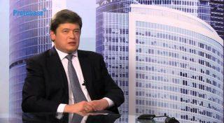 Unibank. Գ.Պիսկով – Պլաններում են ժողովրդական IPO-ն Հայաստանում և ռազմավարական քոնսալթինգը