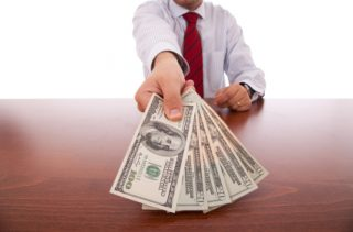 Սեպտեմբերին ԱՄՆ դոլարի նկատմամբ ՀՀ դրամի միջին փոխարժեքը կազմել է 481.1 դրամ