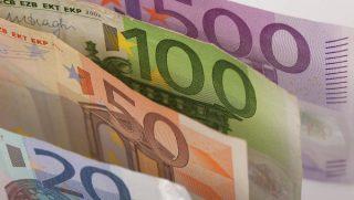 Եվրոգոտու ՀՆԱ-ն III եռամսյակում աճել է 1.6%-ով