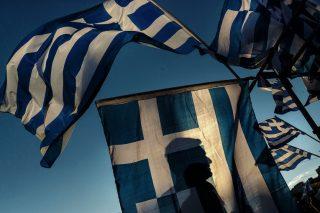 Հաջորդ տարի Հունաստանի ՀՆԱ-ն կնվազի 1.3%-ով