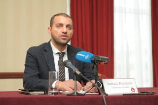 Վահան Քերոբյան․ ներգրավված 720 000 դոլարը կուղղվի ընկերության դիրքերի ամրապնդմանը Հայաստանում և Վրաստանում