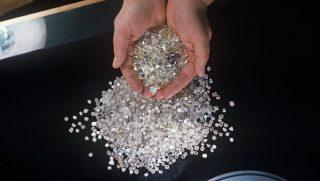 Բոստվանայում հայտնաբերվել է աշխարհի երկրորդ ամենախոշոր ադամանդը