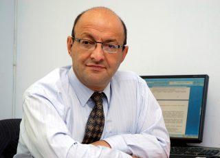ԱՏՁՄ գործադիր տնօրեն Կարեն Վարդանյանը մահացել է