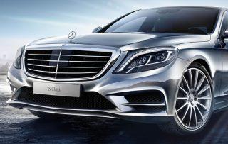 Ձեռք բերեք նոր Mercedes-Benz` աննախադեպ պայմաններով