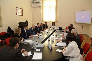 Հայաստանն ու Ռուսաստանը կհամագործակցեն տիեզերական տարածության օգտագործման ոլորտում