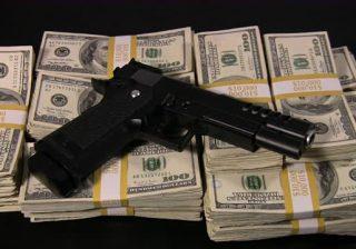 Զինված հարձակում Երևանում. «Պրոկրեդիտ» բանկից հափշտակել են խոշոր չափի գումար