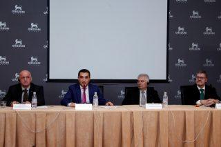 Հայաստանում մեկնարկել է Օրգանական գյուղատնտեսության աջակցության նախաձեռնություն ծրագիրը