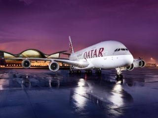 Qatar Airways-ը գործարկում է Երևան – Դոհա չվերթը