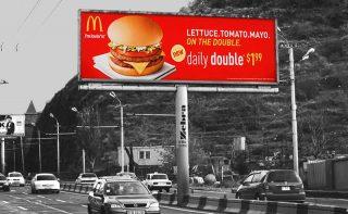 Վրացի գործարարը Հայաստանում կբացի McDonald's ռեստորան