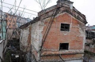 Թուրքիայում 1,5 մլն դոլարով վաճառքի է հանվել հայկական եկեղեցի