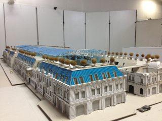 «Հին Երևան» պատմաճարտարապետական միջավայրի իրականացման տարածքի նկատմամբ ճանաչվել է բացառիկ՝ գերակա հանրային շահ