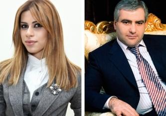 ForbesWoman. Սամվել Կարապետյանի դուստրը՝ Տաթևիկը, պատմել է ընտանիքի և ընտանեկան բիզնեսի մասին