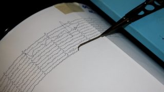 Հայաստանում անցած 6 օրում գրանցվել է 20 երկրաշարժ
