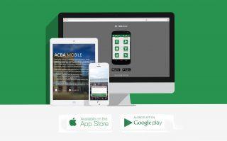 ACBA Mobile. ծանոթացեք հավելվածի առցանց դեմո տարբերակին