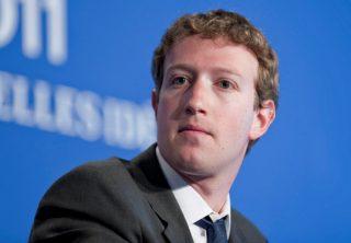 Մարկ Ցուկերբերգն աշխարհի միլիարդատերերի ցանկում 6-րդն է